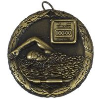 Laurel50 Swimming Medal</br>AM188G